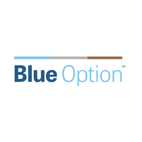 Blue Option Health Plan for Individuals