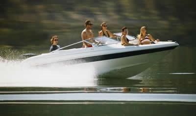 South Carolina boat insurance